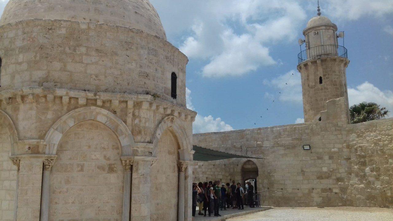 Iglesia Patriarcal de Antioquía de los Sirios
