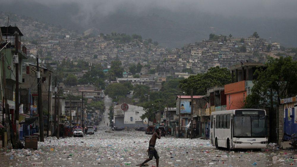 Haití: Obispos denuncian violencia incontrolable