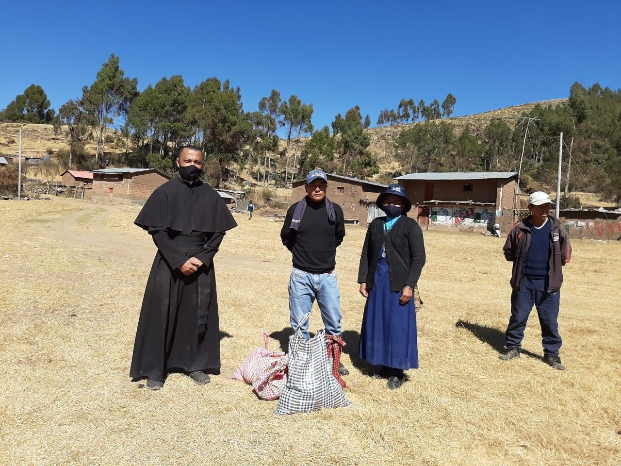 Centro Misionero San Vicente Pallotti del Perú