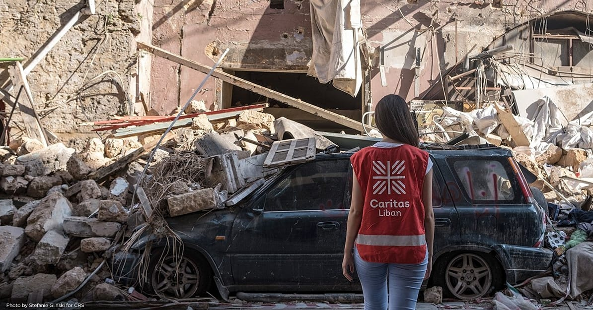 Líbano: Cardenal Rai pide ayuda
