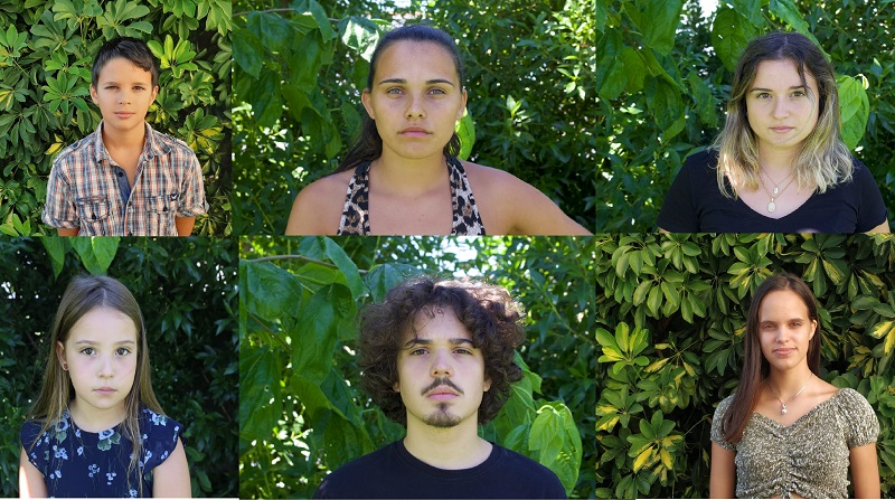 Portugal: Jóvenes demanda climática