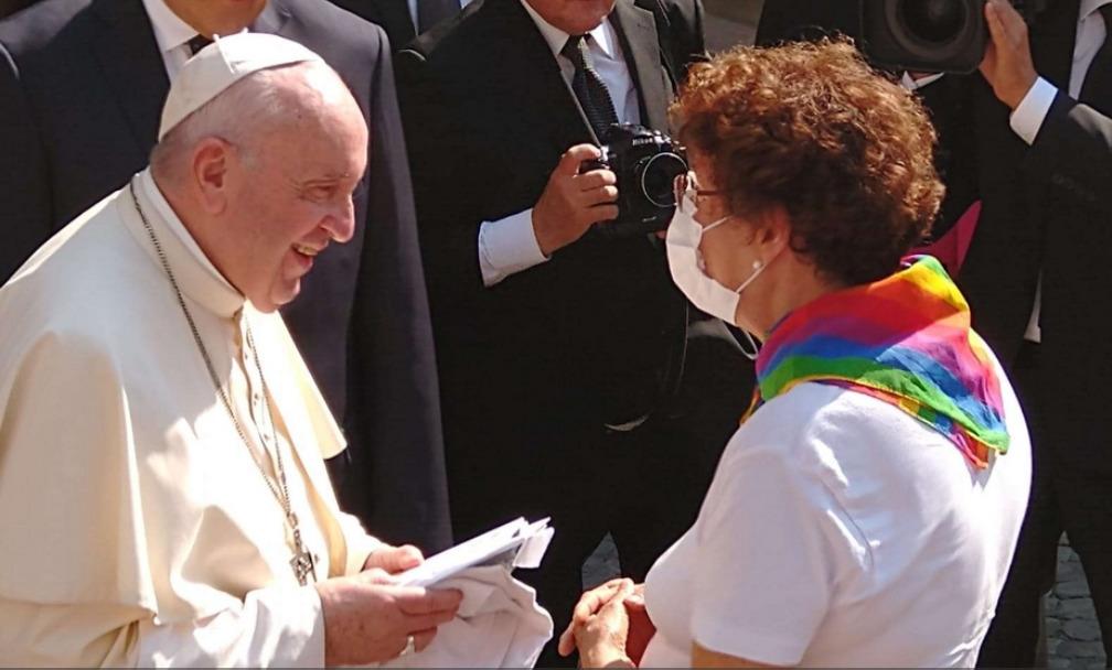 Papa familias con hijos LGBT