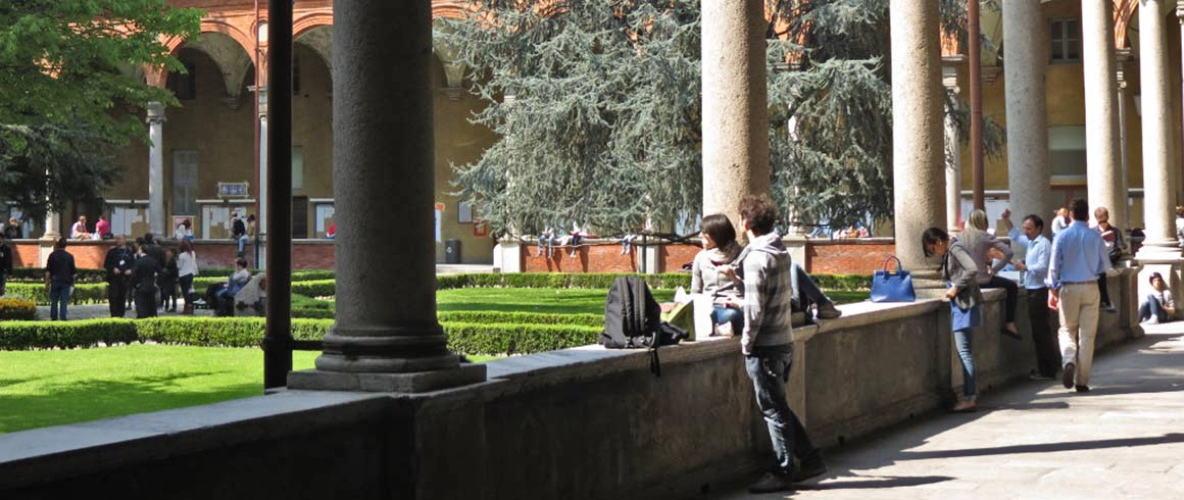 Jornada para la Universidad Católica