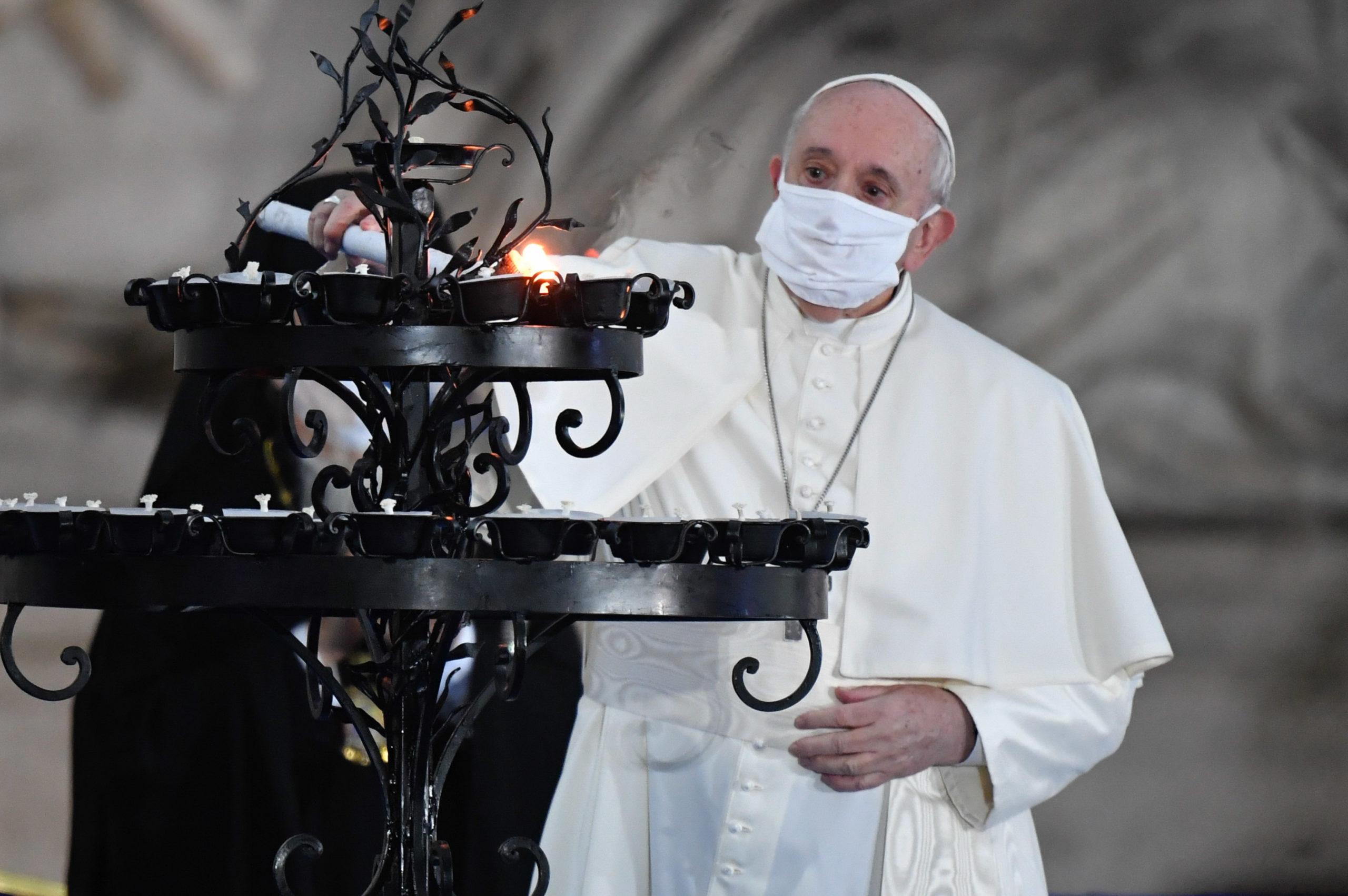 Jornada Paz Papa mensaje