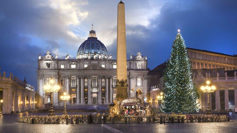 Navidad 2020 belén árbol