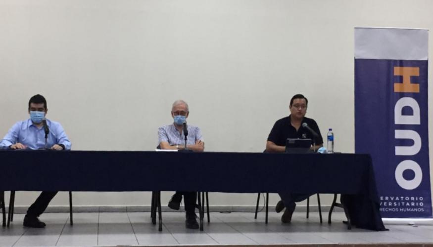 El Salvador: Informe Derechos Humanos