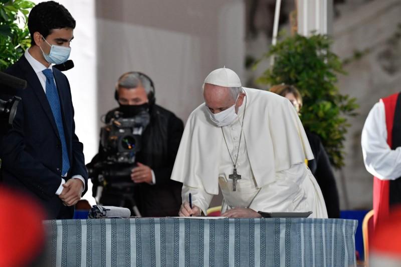 Encuentro de Oración: Llamamiento por la paz