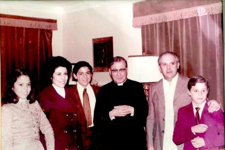 Fundación del Opus Dei