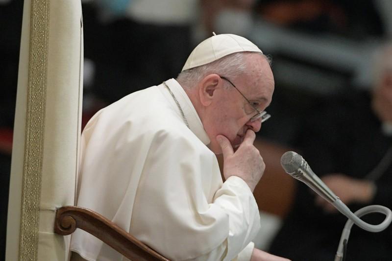 Francia: Papa atentado Niza