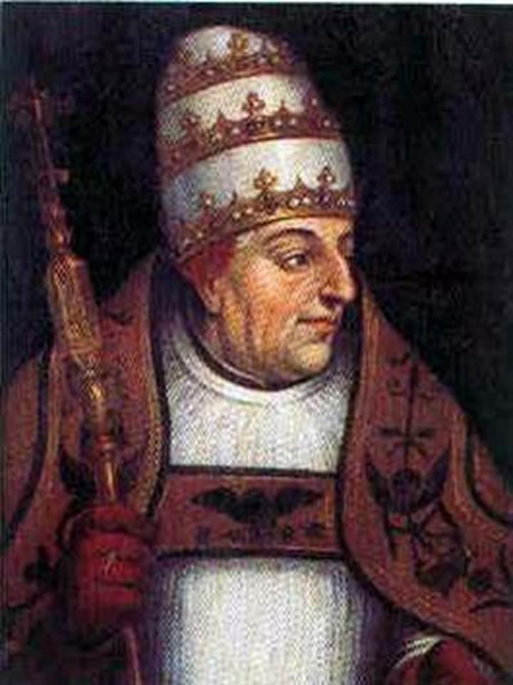 Beato Bartolomé De Vicenza