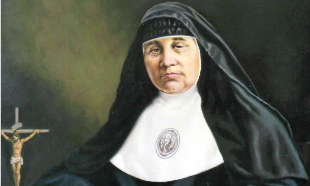 Francisca de la Concepción Doménech