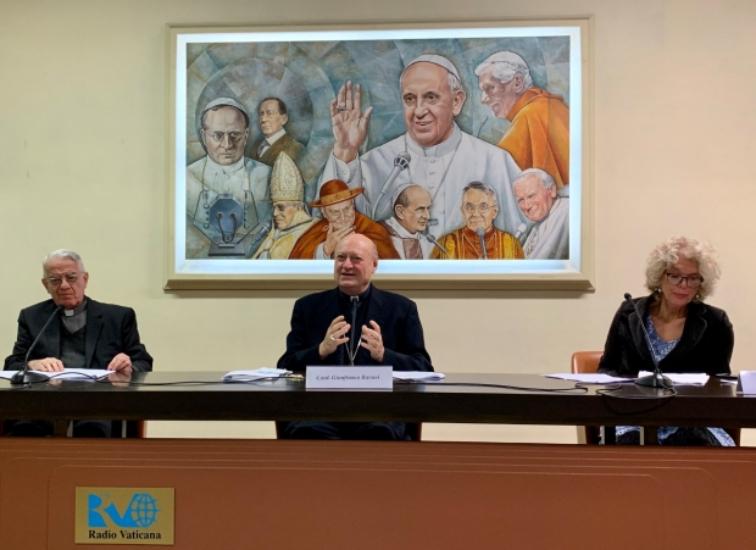 Premio Ratzinger: ganadores