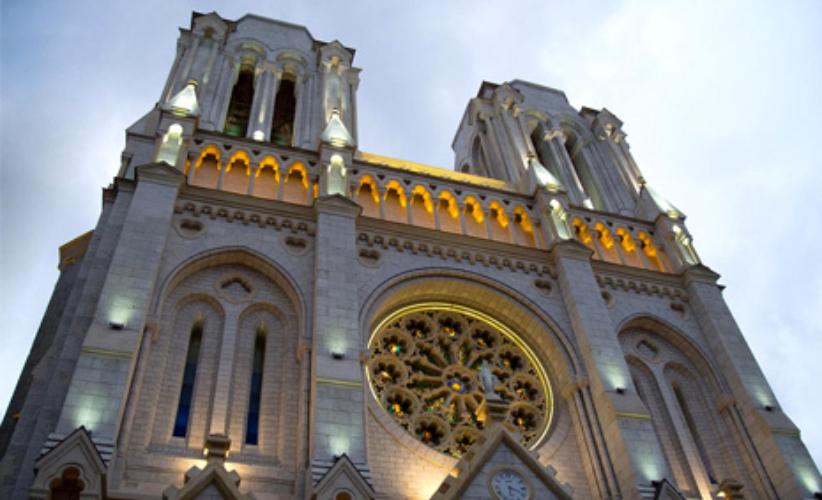 Francia: obispos atentado Niza