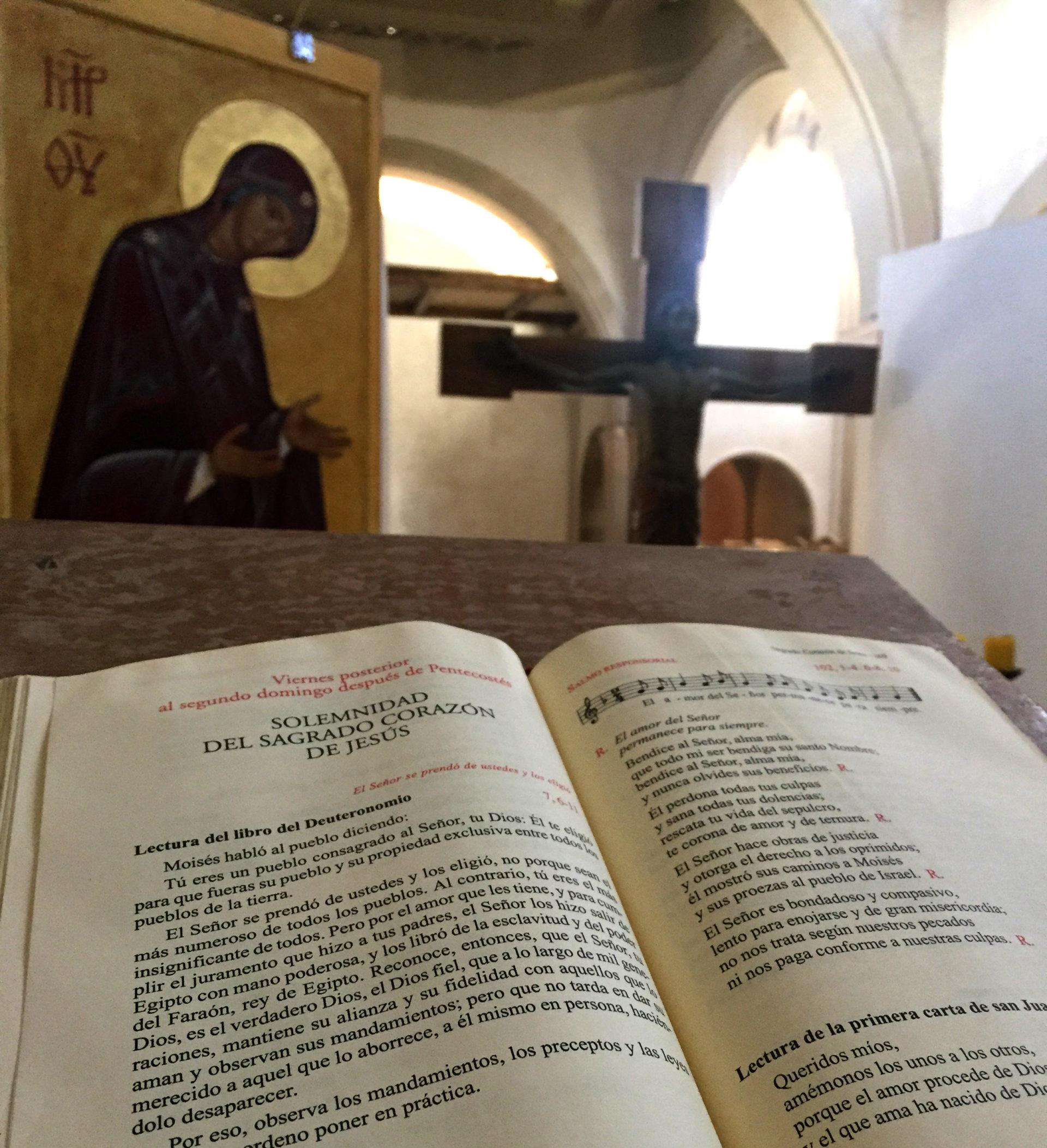 Evangelio 25 octubre reflexión