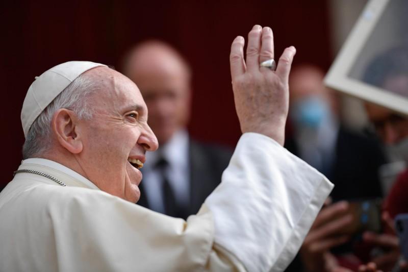 Crisis climática Papa