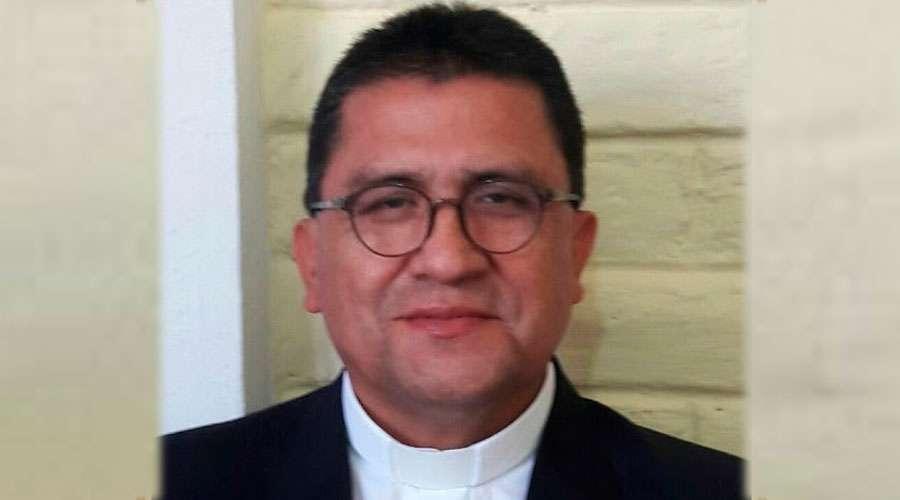Ecuador: Obispo coadjuntor de Riobamba