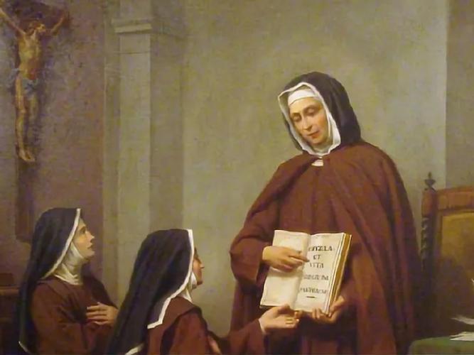 María Lorenza Longo beatificación