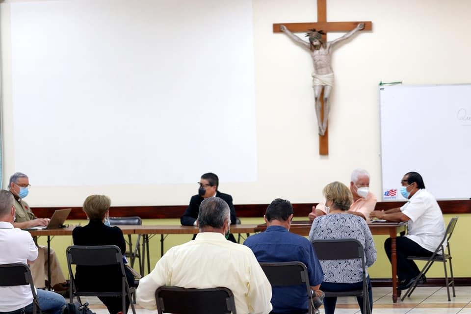 Costa Rica: Católicos y evangélicos
