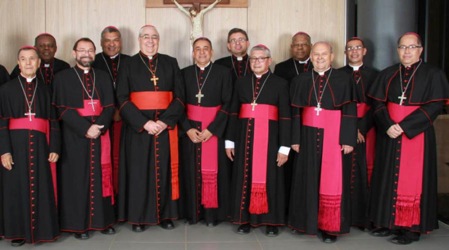 Panamá: Obispos unión igualitaria