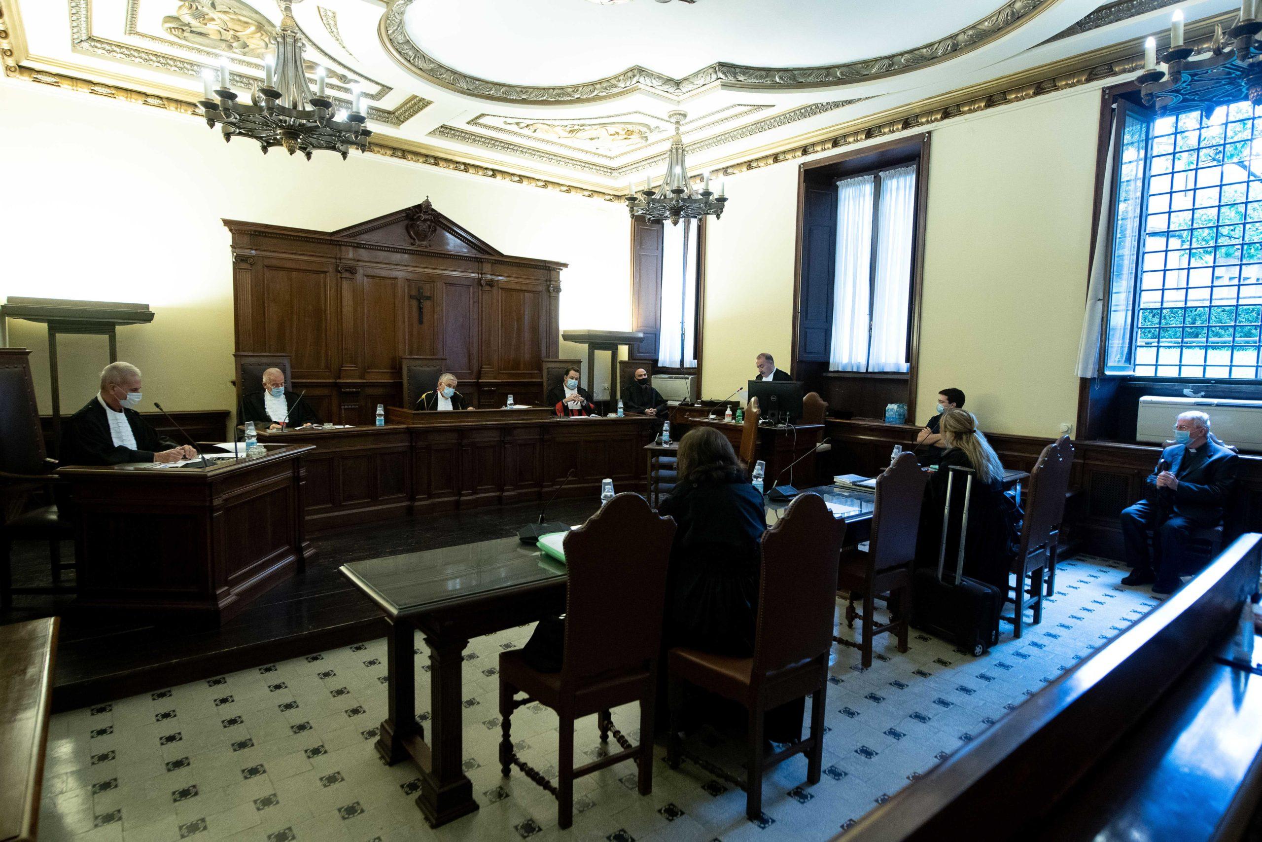 Vaticano: Proceso judicial sobre supuestos abusos en el preseminario San PioX