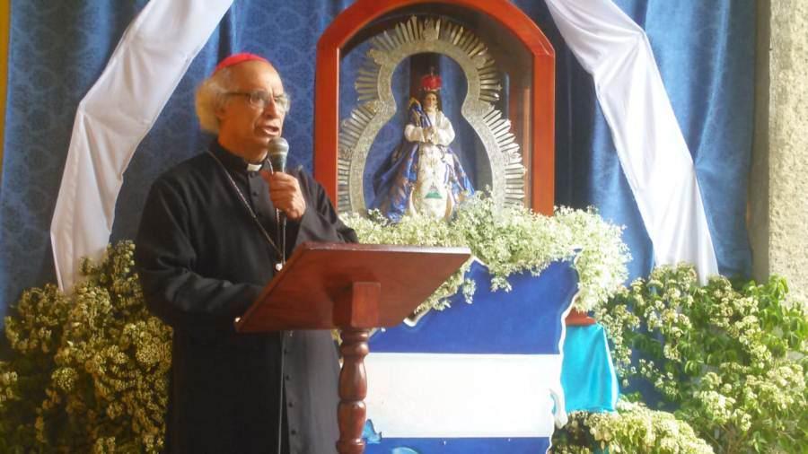 nicaragua fiestas marianas