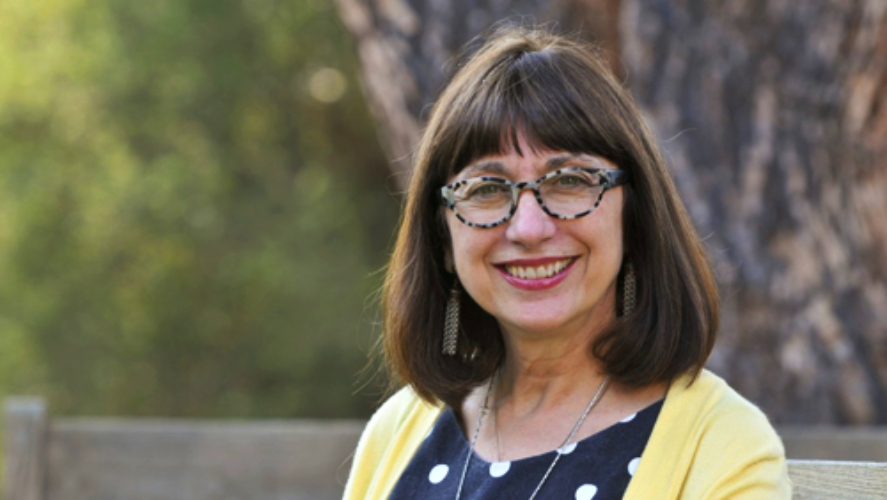 Academia Ciencias: Maryanne Wolf