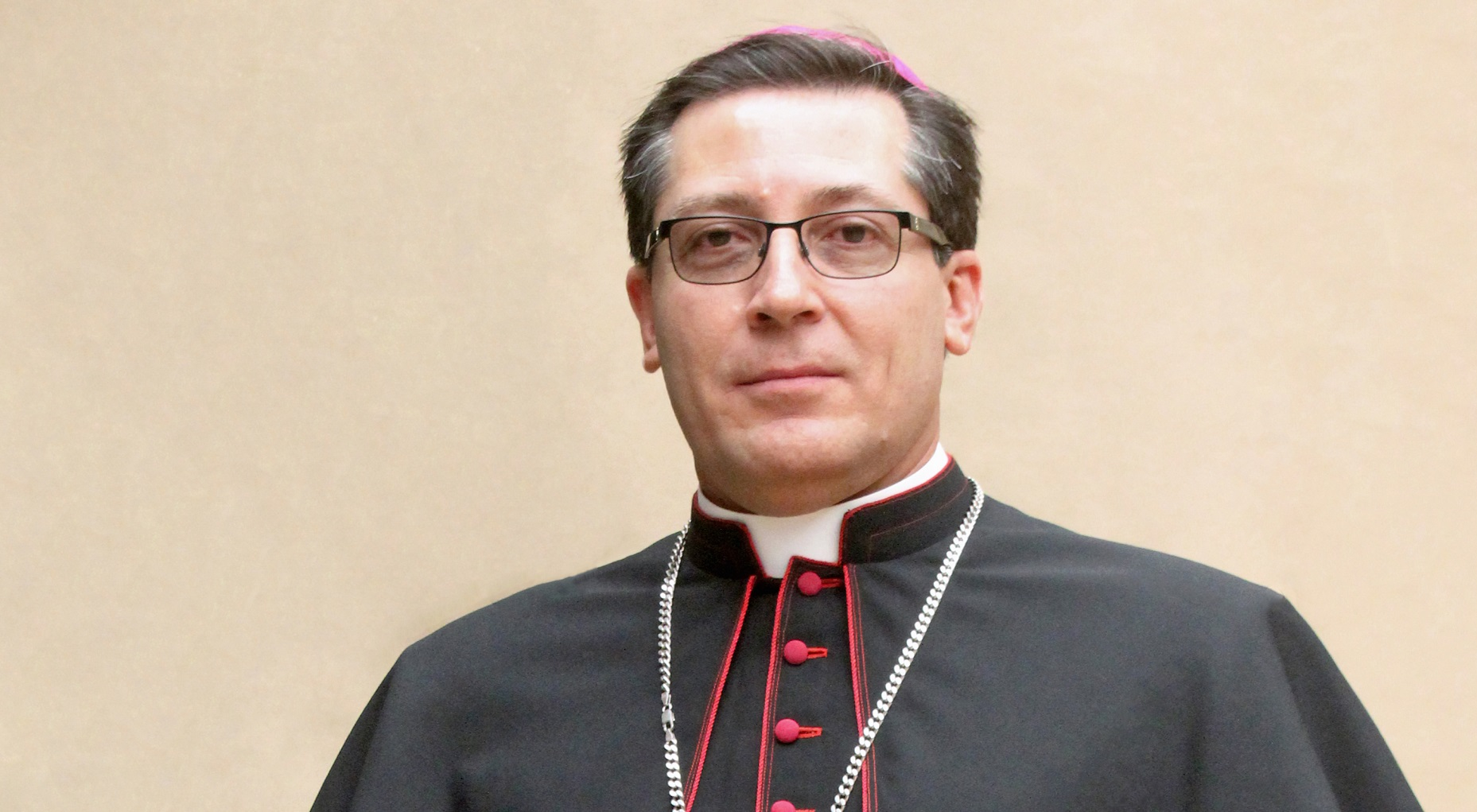Colombia: obispo de Pasto