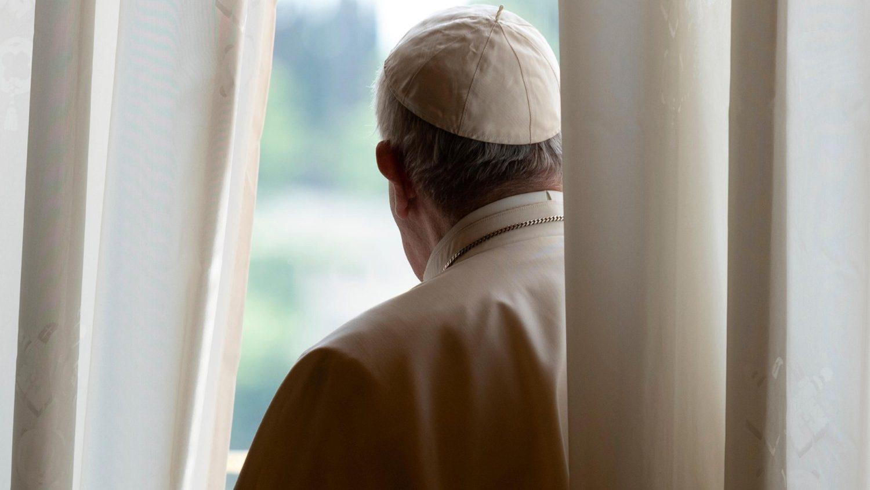 Papa Francisco pandemia fieles