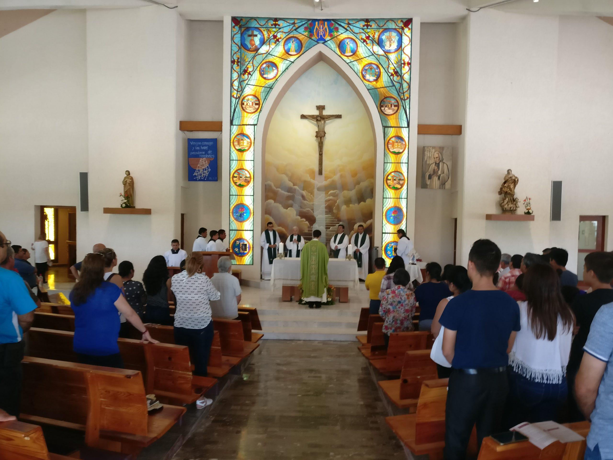 Finanzas: Corresponsabilidad de los fieles en las parroquias