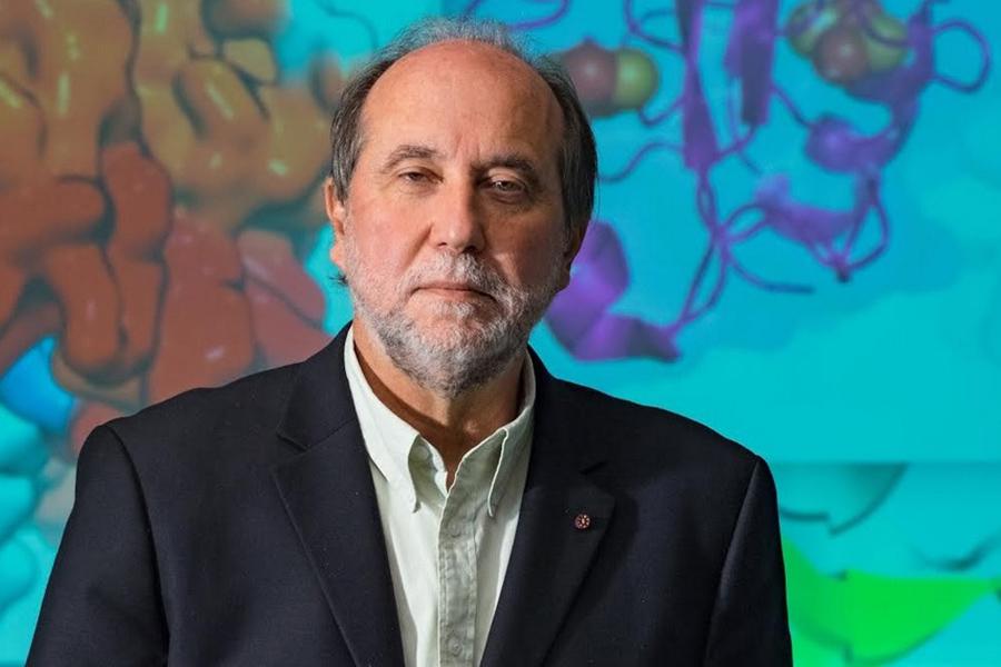 Academia de Ciencias: José Nelson Onuchic