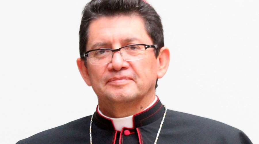 Colombia: arzobispo metropolitano Popayán