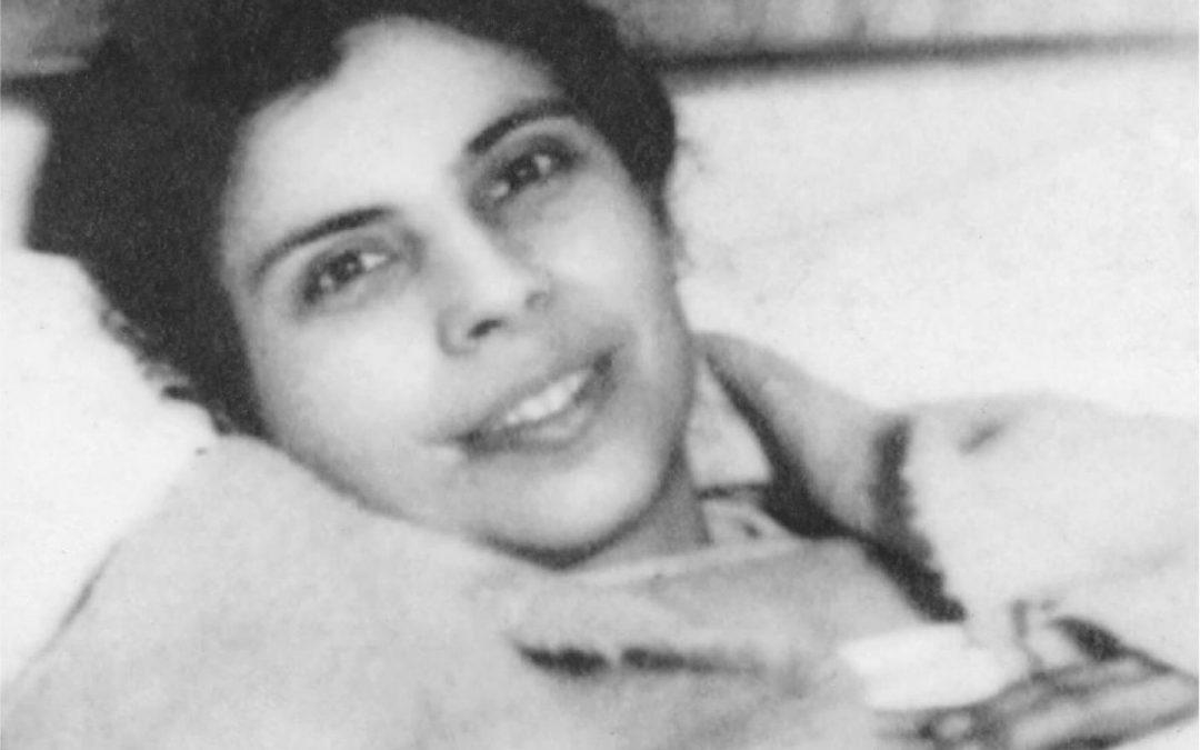 Beata Alexandrina María da Costa