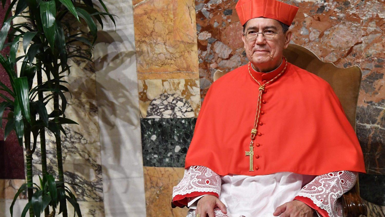 Cardenal Ayuso: Fratelli Tutti