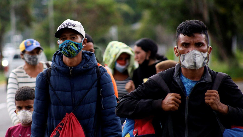 Venezuela: Obispos reclaman cambio a la dirigencia política
