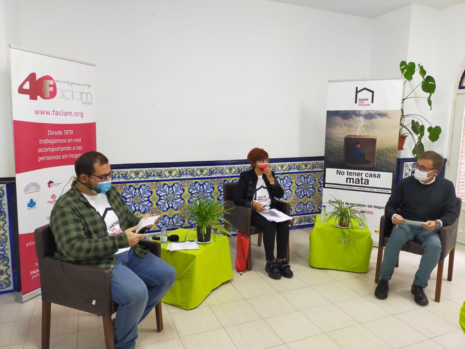 Caritas España Campaña