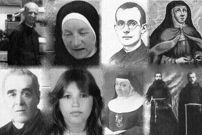 Milagro María Lorenza Requenses