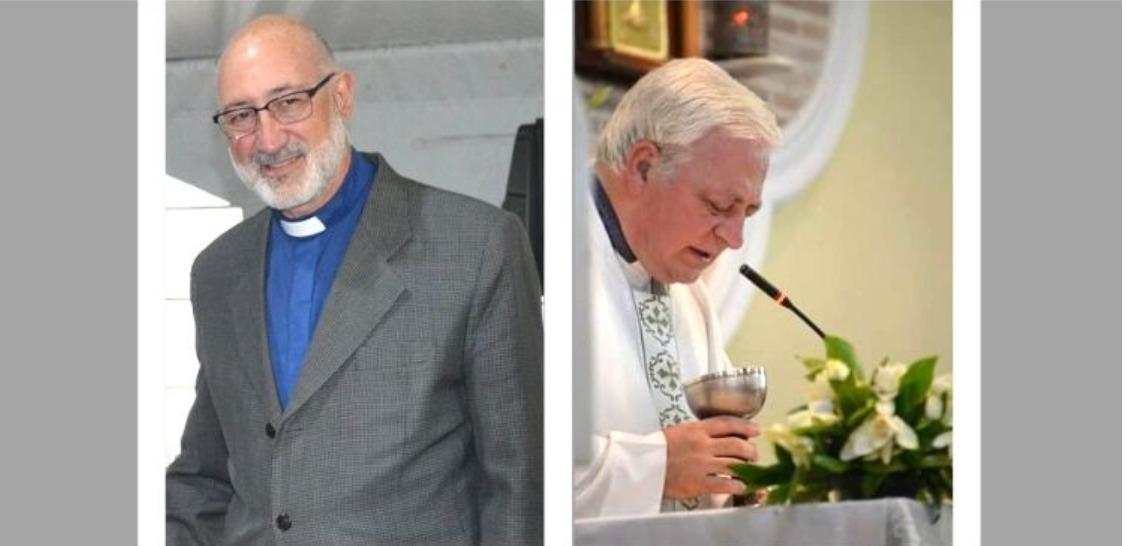 Argentina: obispos Tucumán Zárate
