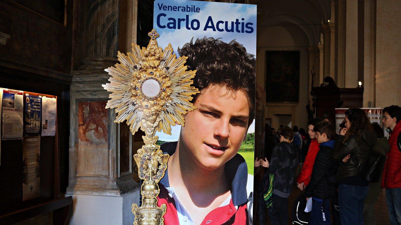 Beatificación Carlo Acutis: esperanza