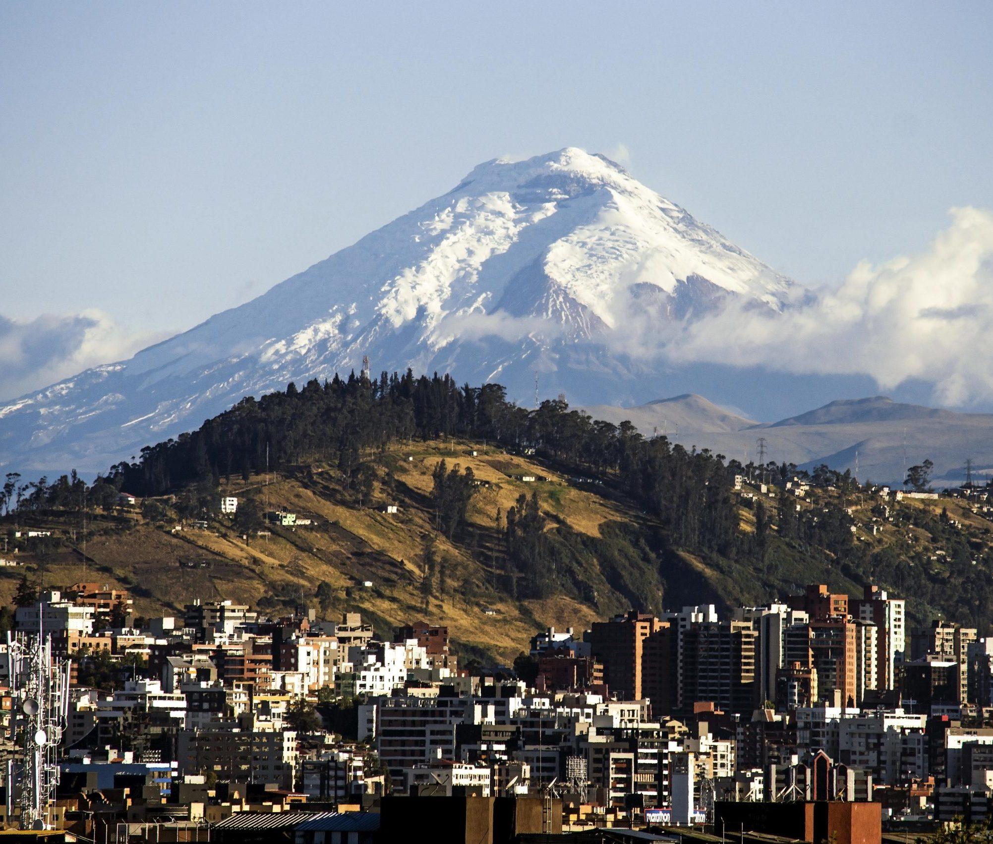 comisión justicia y paz ecuador
