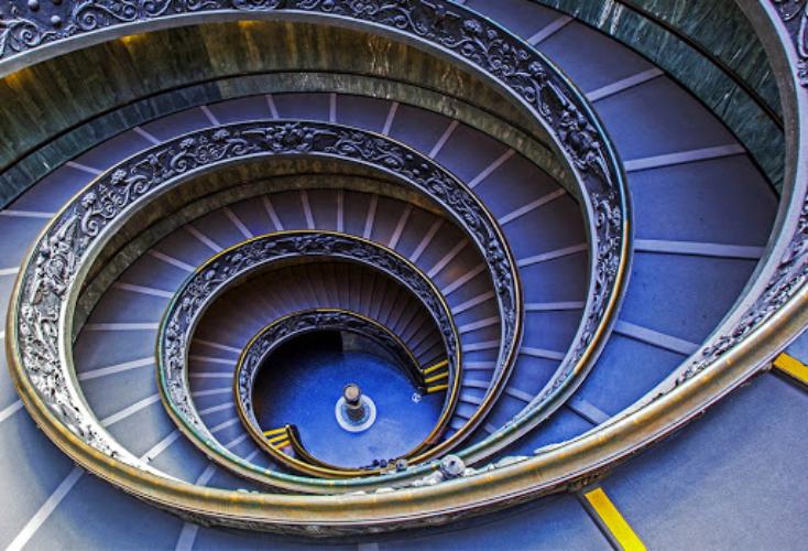 Museos Vaticanos cerrados
