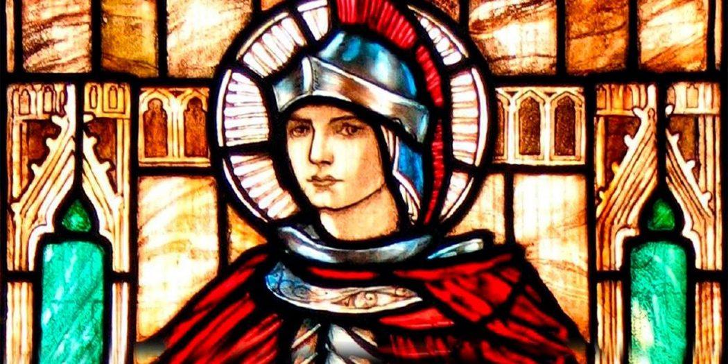 San Martín de Tours Papa