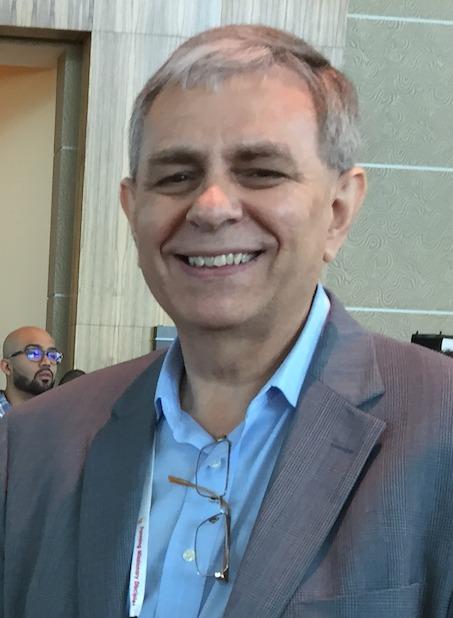 Enrique Soros