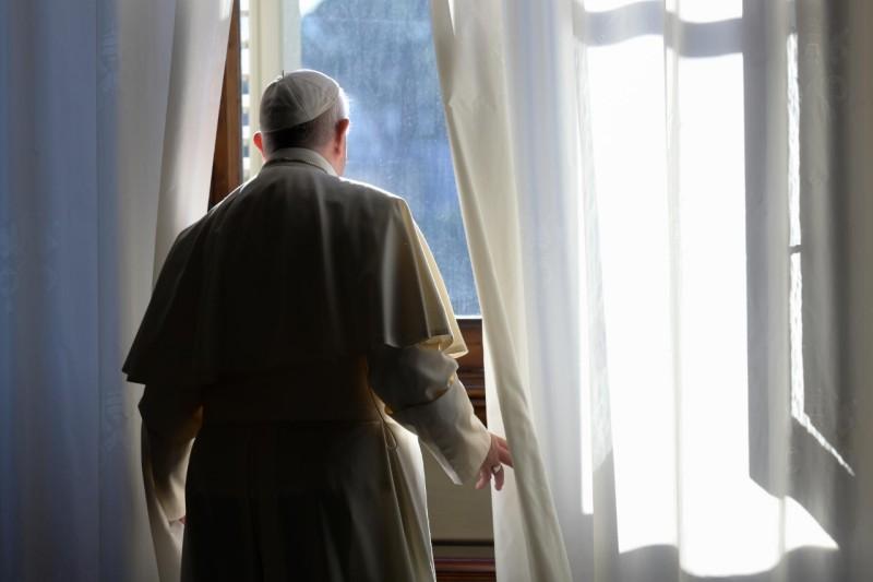 América Latina mensaje Papa