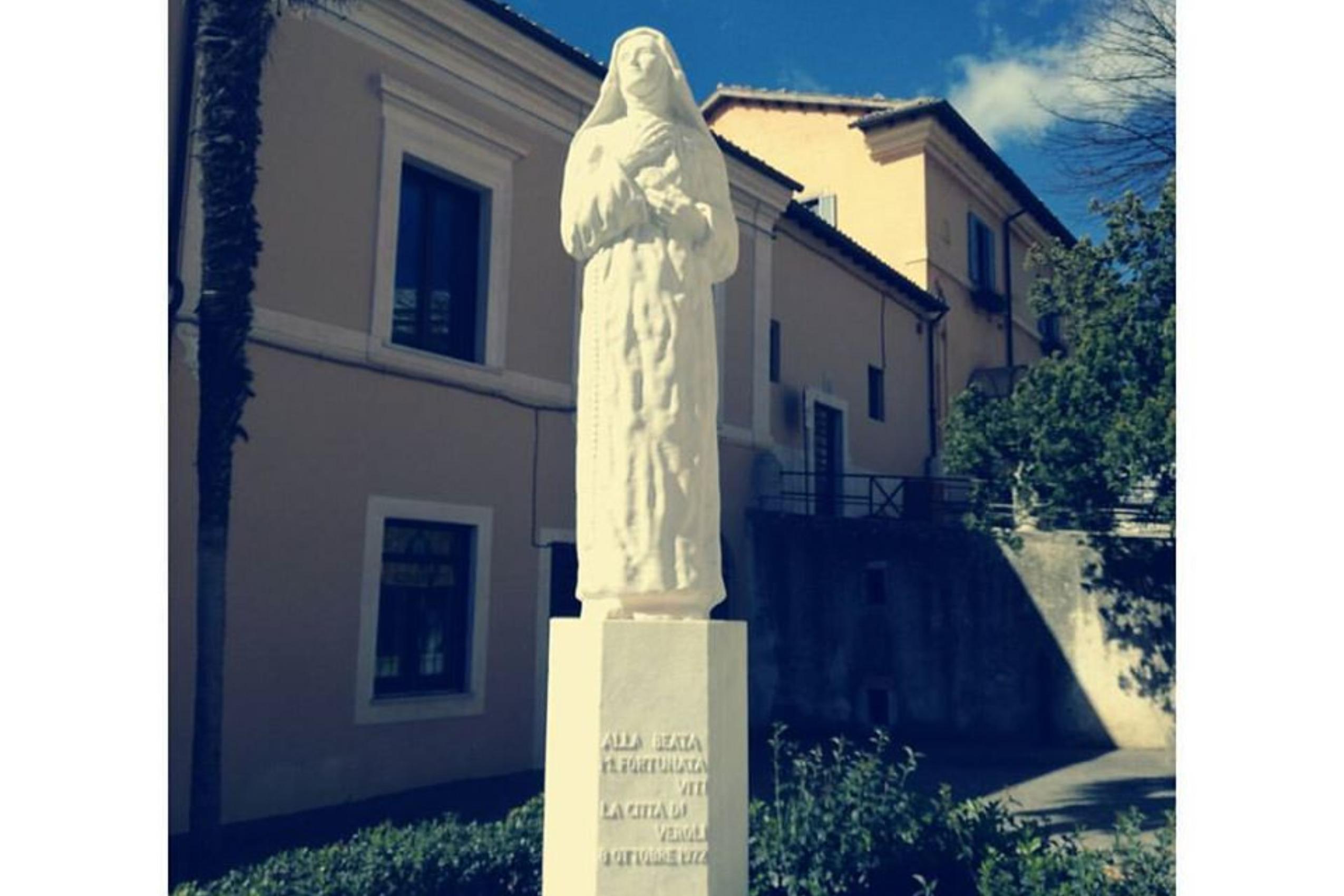 Beata María Fortunata Viti