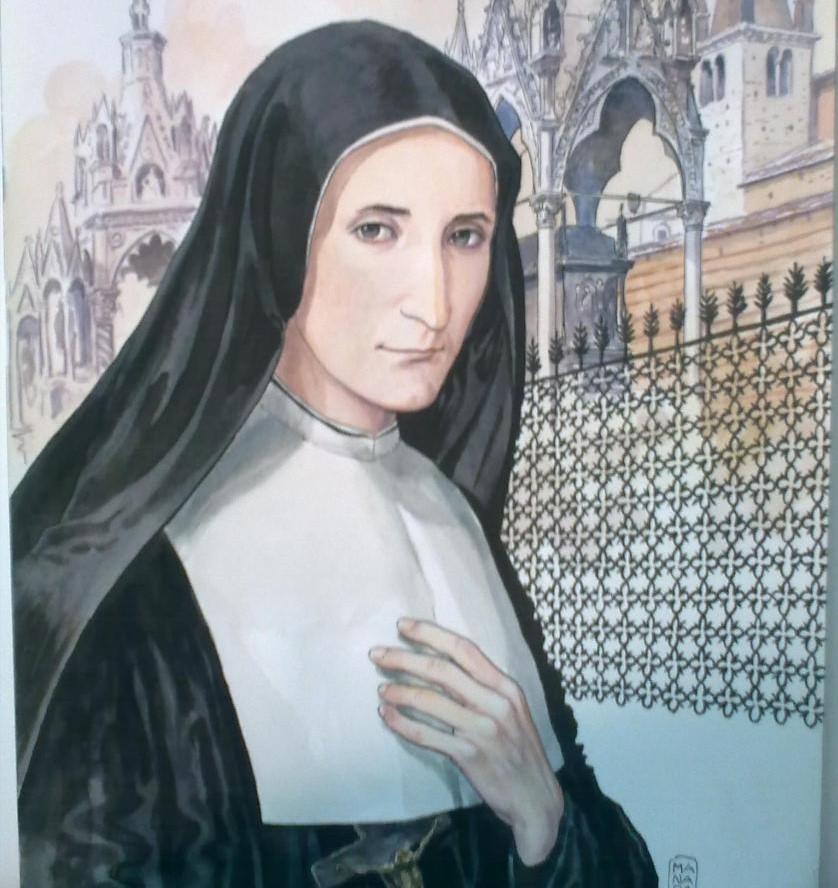 Beata Vincenza María (Luigia) Poloni