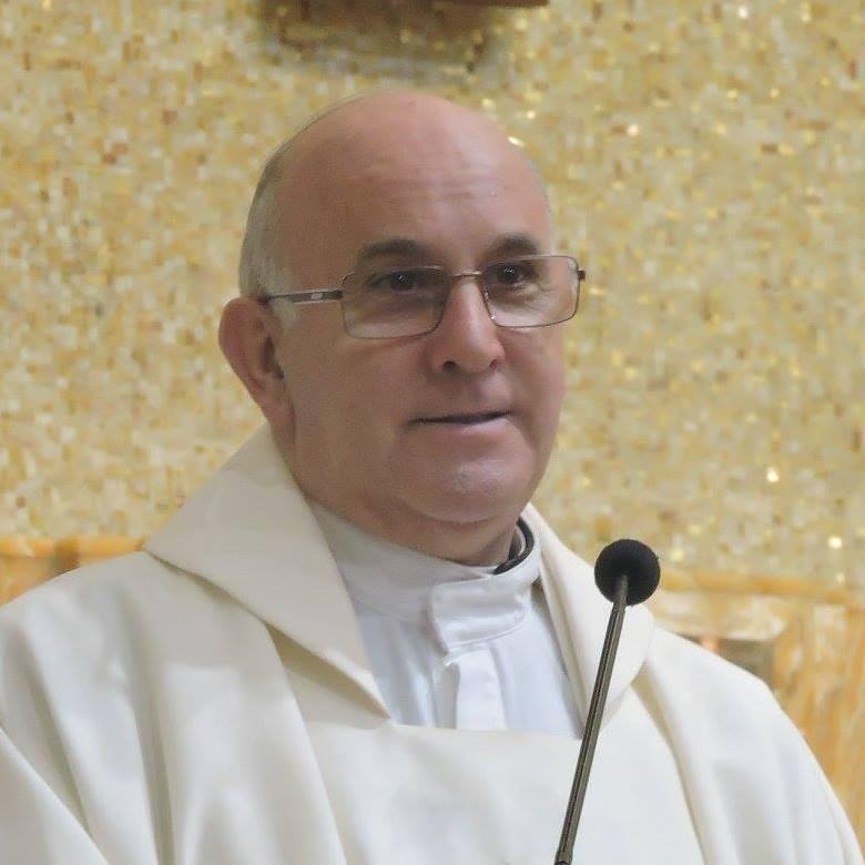Antonio Rivero