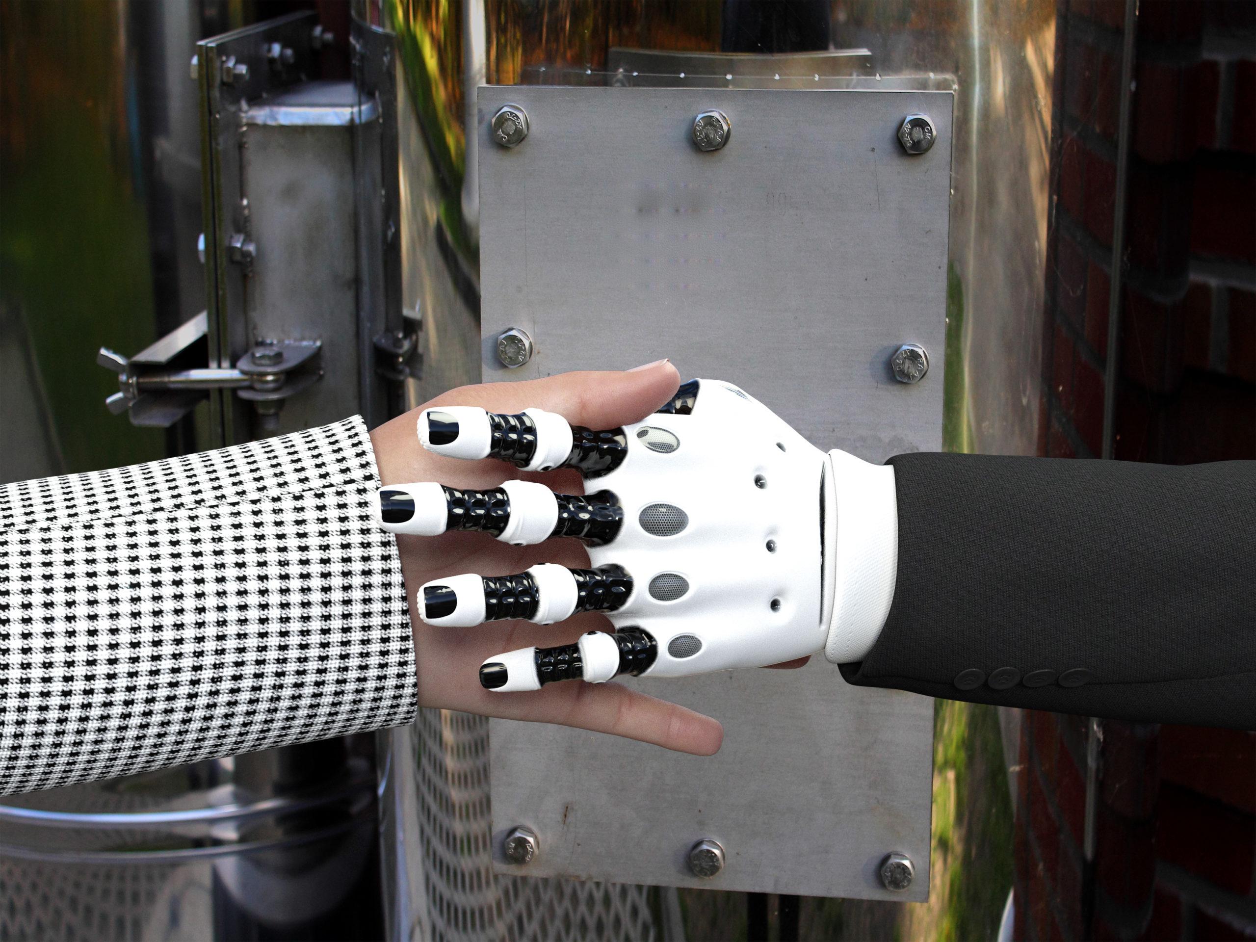 Video del Papa inteligencia artificial