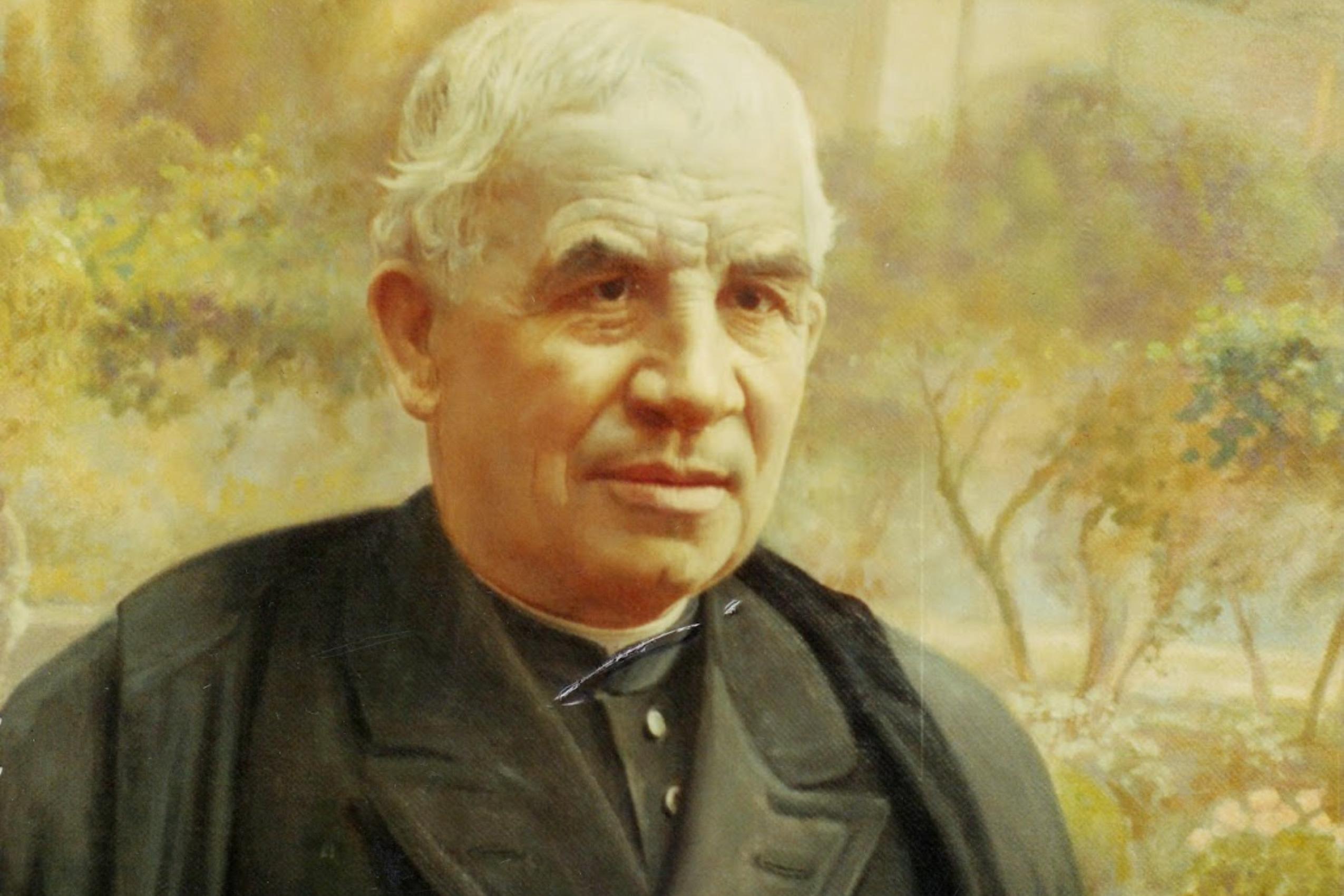 Virtudes heroicas Andrés Manjón