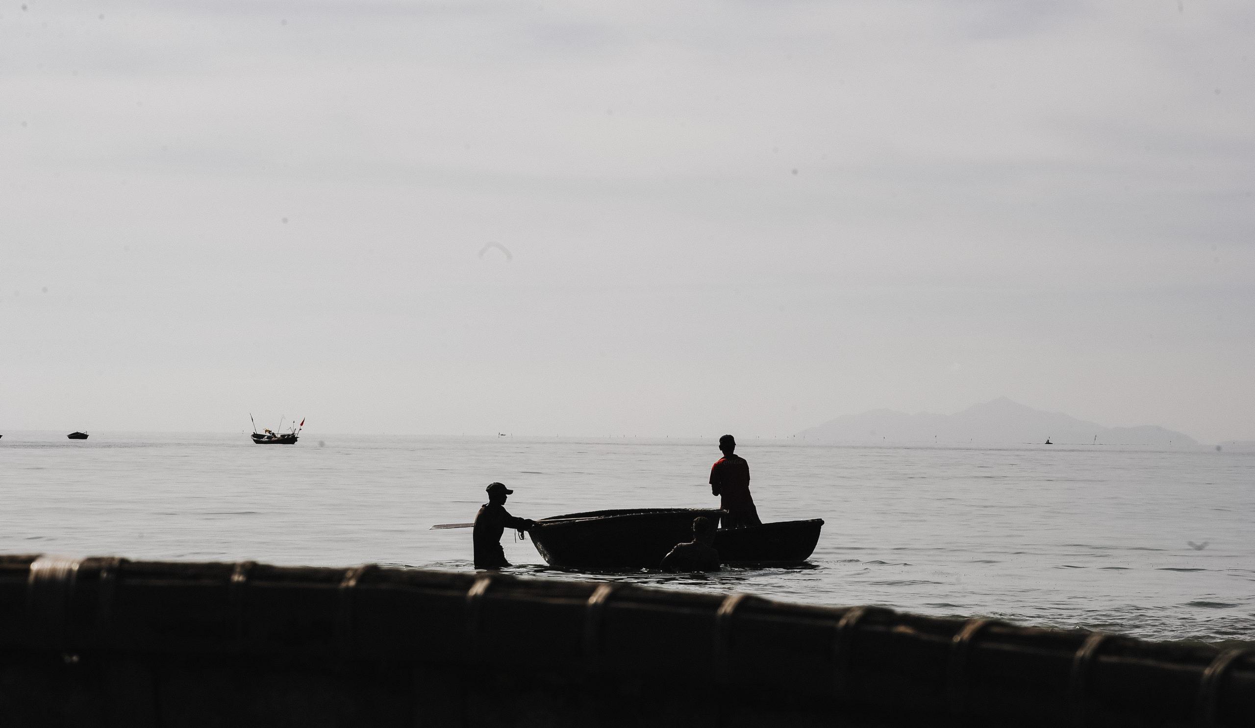turkson pesca