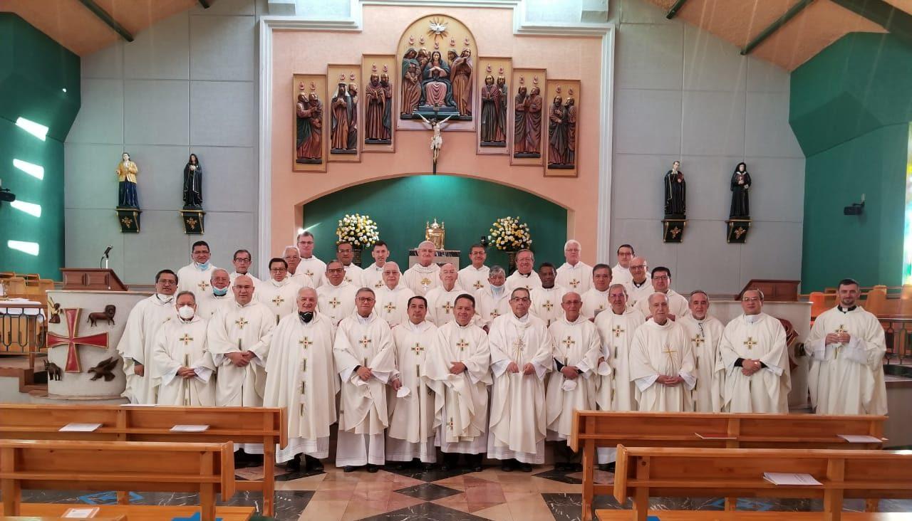 ecuador obispos asamblea plenaria